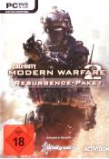 Call of Duty: Modern Warfare 2 - Resurgence Package Windows Front Cover