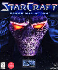 StarCraft Macintosh Front Cover