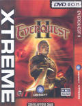 EverQuest II Windows Front Cover