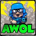 AWOL Browser Front Cover