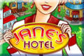 Jane's Hotel Windows Front Cover
