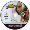 The King of Fighters XI PlayStation 2 Media