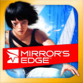 Mirror's Edge iPad Front Cover