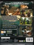 ArcaniA: Gothic 4 (Collector's Edition) Windows Back Cover