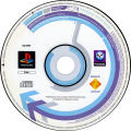 WipEout 3 PlayStation Media
