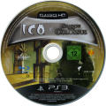The ICO & Shadow of the Colossus Collection PlayStation 3 Media