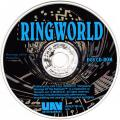Ringworld: Revenge of the Patriarch DOS Media