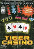 Tiger Casino Game.Com Front Cover