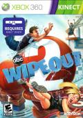 Wipeout 2 Xbox 360 Front Cover