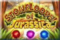 Stoneloops! of Jurassica Windows Front Cover