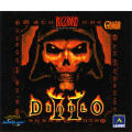 Diablo II Windows Other Jewel Case (Disc 1) - Front