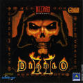 Diablo II Windows Other Jewel Case (Disc 2) - Front