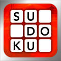 Sudoku iPhone Front Cover