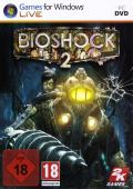 BioShock 2 (Rapture Edition) Windows Other Keep Case - Front