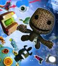 LittleBigPlanet 2 PlayStation 3 Inside Cover Left