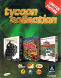 Tycoon Collection Windows Front Cover