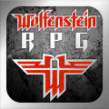 Wolfenstein RPG iPhone Front Cover