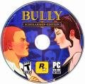 Bully: Scholarship Edition Windows Media Game Disc