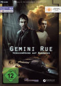 Gemini Rue Windows Front Cover