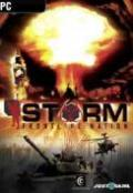 Storm: Frontline Nation Windows Front Cover