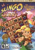 Slingo Quest Windows Front Cover