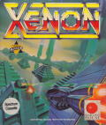 Xenon ZX Spectrum Front Cover