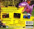 Croc 2 Windows Back Cover