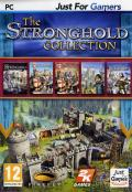The Stronghold Collection Windows Front Cover