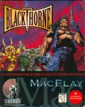 Blackthorne Macintosh Front Cover