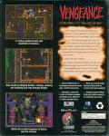 Blackthorne Macintosh Back Cover