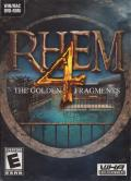 Rhem 4: The Golden Fragments Macintosh Front Cover