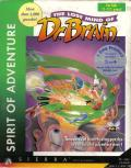 The Lost Mind of Dr. Brain Macintosh Front Cover