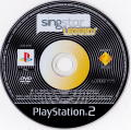 SingStar Legends PlayStation 2 Media
