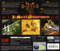 Diablo II Windows Other Jewel Case (Disc 1) - Back