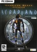 American McGee presents SCRAPLAND Windows Front Cover