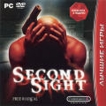 Second Sight Windows Other Jewel Case - Front