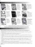 Tom Clancy's Rainbow Six: Rogue Spear (Platinum Pack) Windows Inside Cover Right Inlay