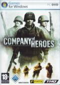 Company of Heroes (Gold Edition) Windows Other Company of Heroes - Keep Case - Front