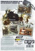 Company of Heroes (Gold Edition) Windows Other Company of Heroes - Keep Case - Back