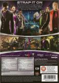 Saints Row: The Third Windows Back Cover