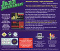 Jazz Jackrabbit 2 Windows Other Jazz Jackrabbit - Jewel Case - Back