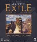 Myst III: Exile (Collector's Edition) Macintosh Front Cover