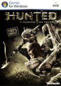 Hunted: The Demon's Forge Windows Inside Cover Left