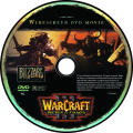 Warcraft III: Reign of Chaos (Collector's Edition) Windows Media Movie Disc