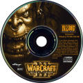Warcraft III: Reign of Chaos (Collector's Edition) Windows Media Game Disc