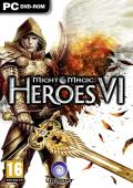Might & Magic: Heroes VI Windows Front Cover