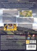 Sid Meier's Civilization V (Game of the Year Edition) Windows Back Cover