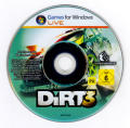 DiRT 3 Windows Media