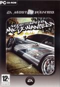 Need for Speed: Most Wanted Windows Front Cover