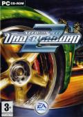 Need for Speed Underground 2 Windows Front Cover